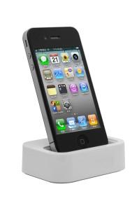 dokstancija dlja iphone
