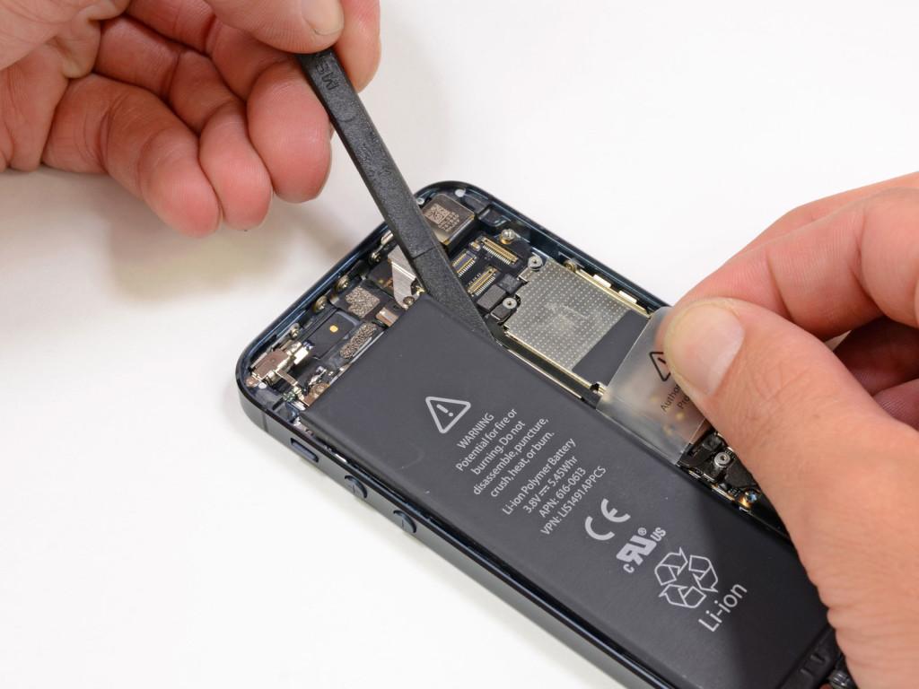 iphone 5s batareja