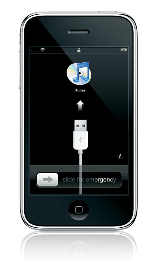 Aktiviruem iPhone