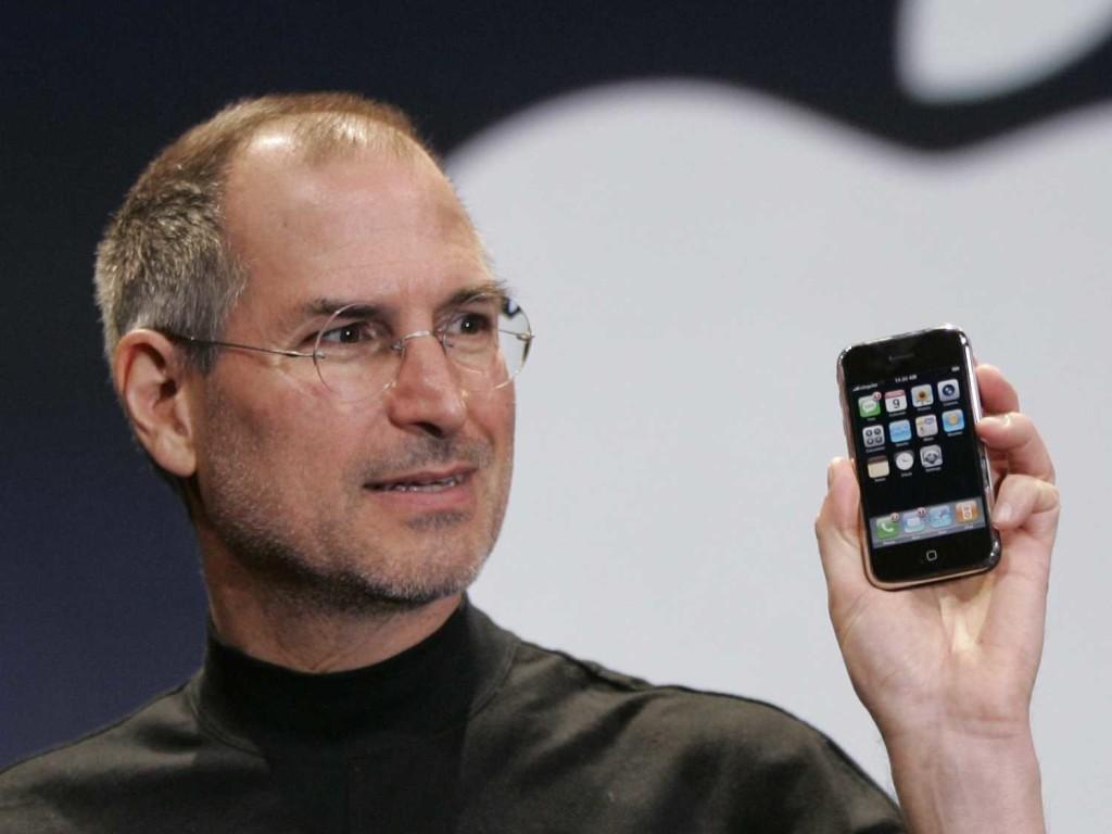 Nemnogo ob operacionnoj sisteme iOS