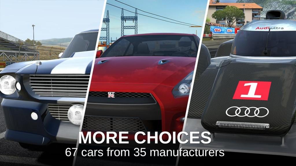 «Ferrari», «Bugatti», «Mersedes»