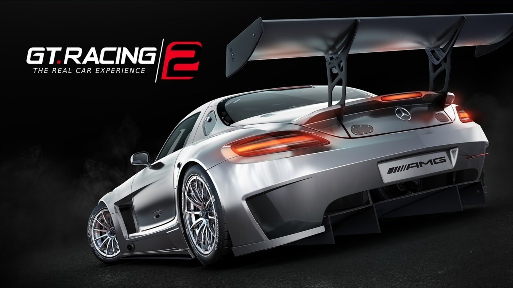 GT Racing 2 - gonki novogo pokolenija