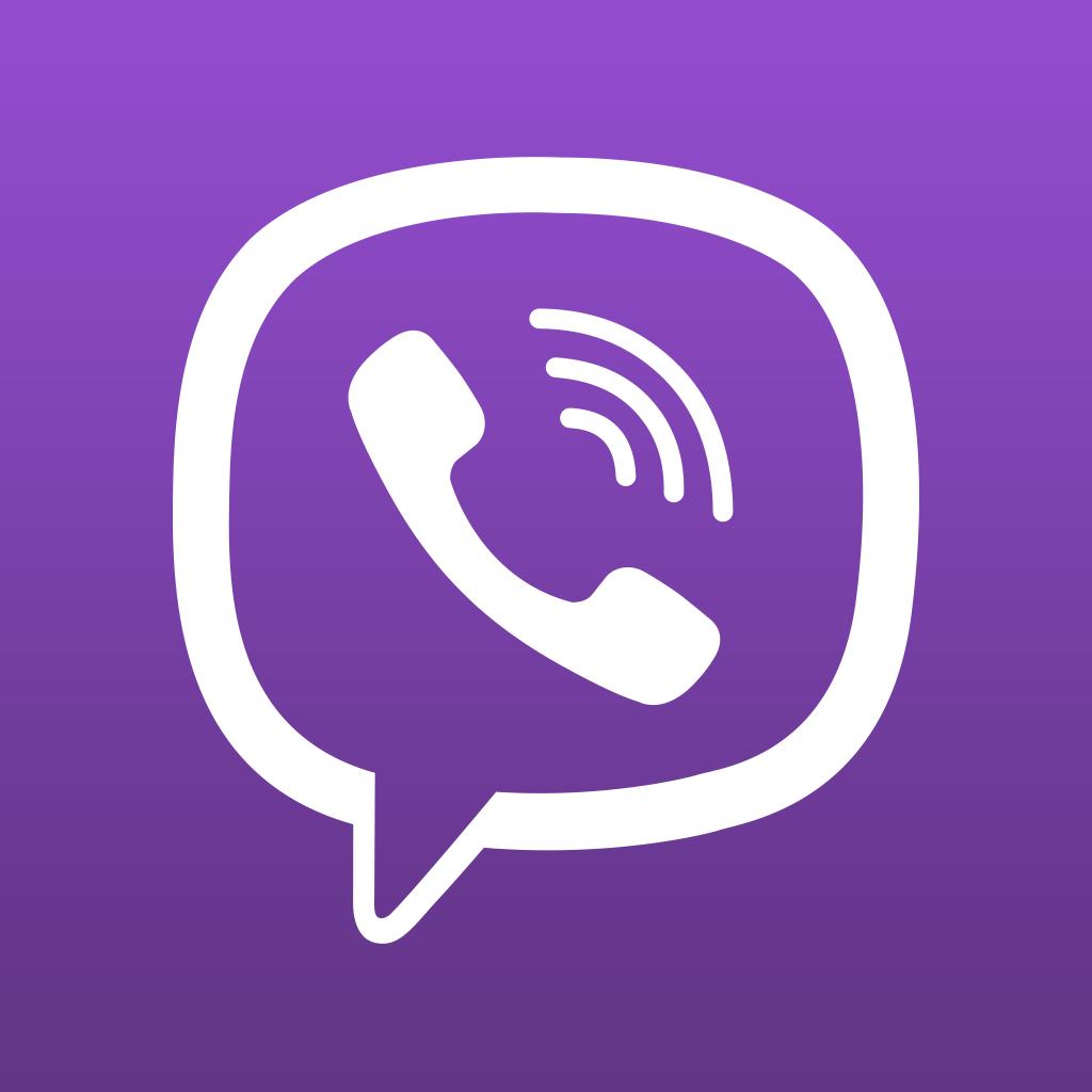 Obzor messendzhera Viber dlja operacionnoj sistemy iOS