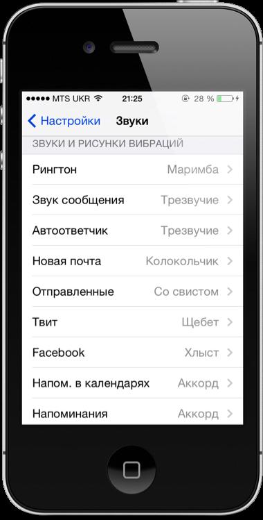 Скачать iTools для iPhone бесплатно на русском