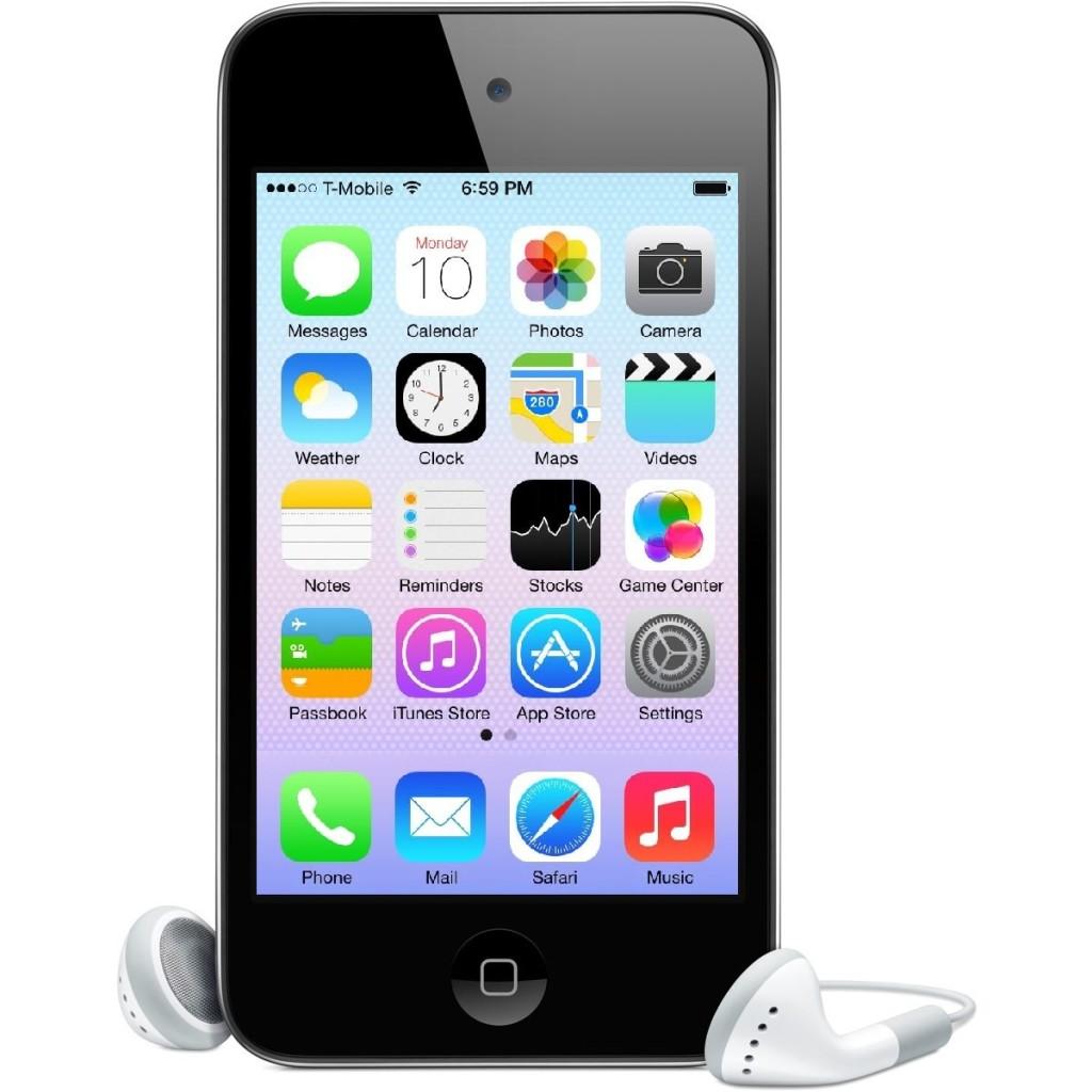 Инструкция к ipod touch 4 го поколения