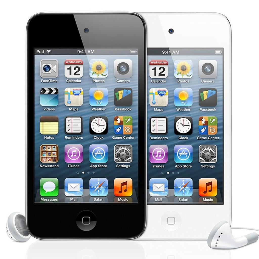 iPod chetvertogo pokolenija