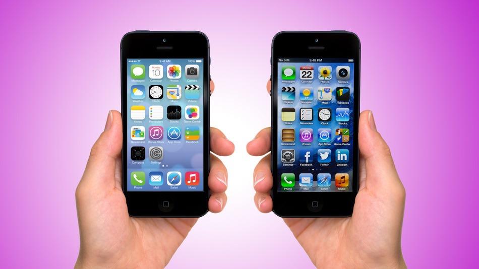 Stoit li obnovljat'sja do iOS 7