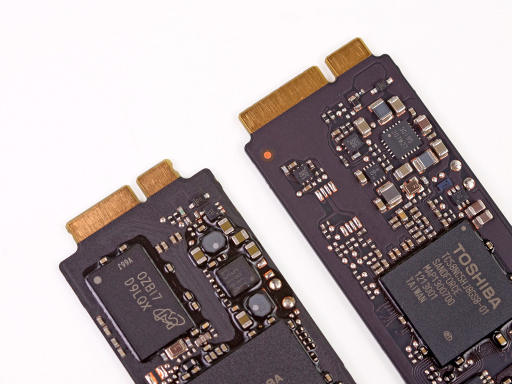 Что такое SSD1