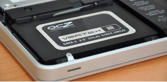 Chto takoe SSD