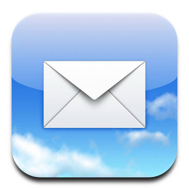 Mail dlja Mak OS 10.4