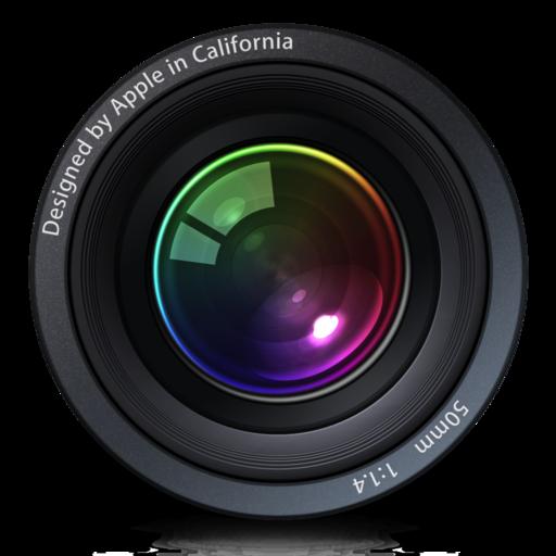 Apple Aperture 3.5.