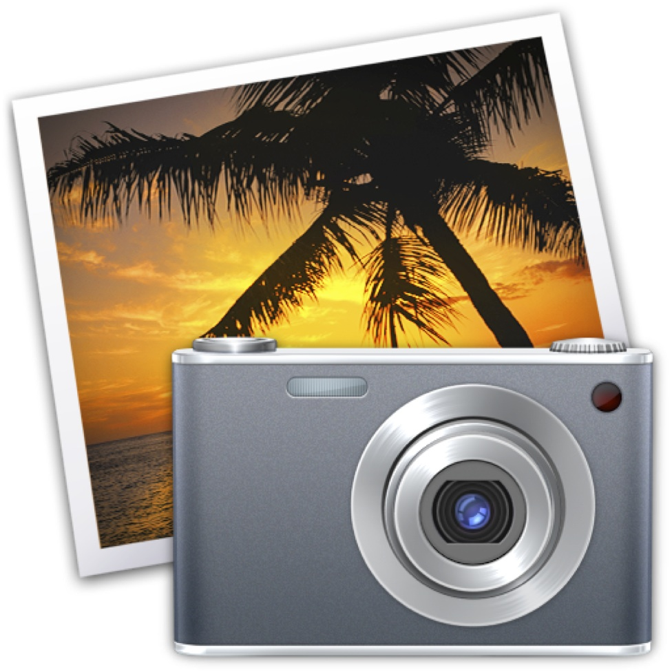 Apple iPhoto 9.5