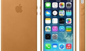 Бампер для iPhone 5: история появления и разновидности