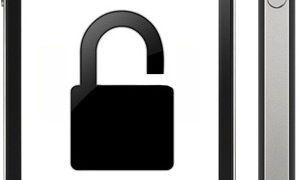 Разлочка iPhone: описание процесса и подробная инструкция
