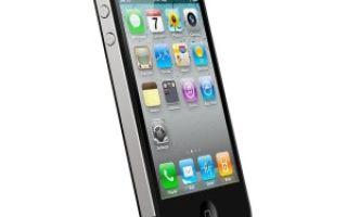 Док станция для iPhone 4 и 5: зарядка для автомобиля