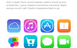 Как решать проблемы с Apple ID на iOS: простая инструкция