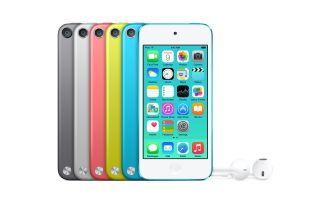 Как работает iOS 8 на мультимедийном плеере iPod Touch