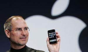 Смартфоны Apple, появление и развитие