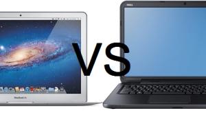 Что лучше: ноутбук с операционной системой Mac OS X или Windows