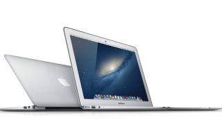 Обзор 11-дюймовой модели MacBook Air с достоинствами и недостатками