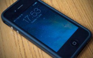 Что делать, если iOS 7 тормозит? Полезные советы.