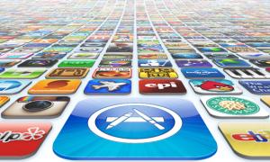 Топ лучших игр и программ на iOS 7: популярные приложения.
