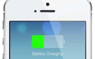Аккумулятор для iPhone: проблемы с емкостью, дополнительные батареи.