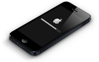 Прошивки для iPhone, iPod Touch и iPad — как это сделать