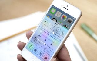 Что делать, если iOS 7 не обновляется — разные варианты решения проблемы