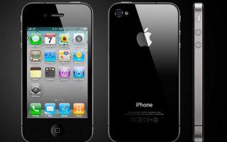Камера iPhone 5S — безграничная широта воможностей