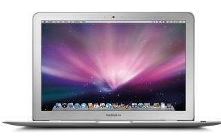 Регистрация Apple ID различными методами на MacBook