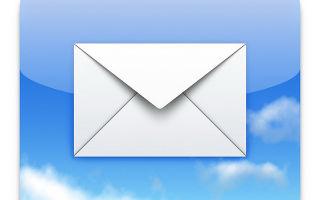 Настройка почты Mail на макбуке в нескольких этапах
