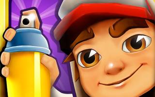 Обзор игры subway surfers для iOS. Геймплей, особенности, графика.