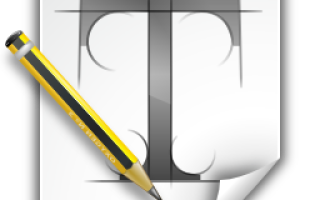 Работа со шрифтами и различными опциями Mac OS X