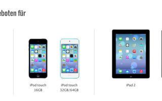 Как работает iPhone 4 на iOS 7: стоит ли обновлять гаджет до 7.1?