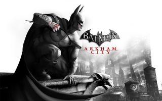 Обзор игры Batman для гаджетов на iOS. Геймплей, графика, особенности
