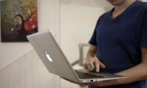 Способы определения подлинности MacBook и пример китайской подделки