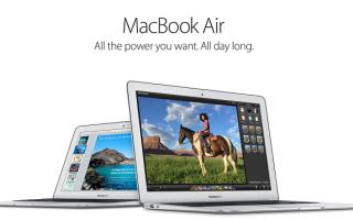 MacBook: история развития и характеристики двух моделей