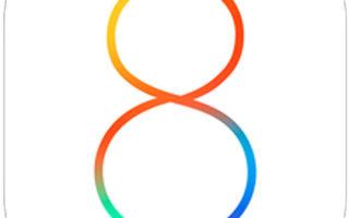 Как установить и обновить новую операционную систему iOS 8?