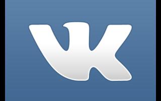 Клиент самой популярной социальной сети в странах СНГ — VK для iOS