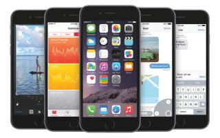 Проблемы с iOS 8 — основные методы их быстрого решения