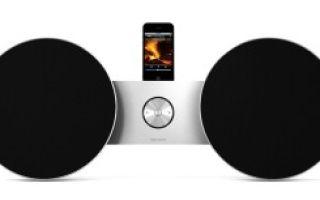 Колонки для iPhone: слушать музыку теперь можно не только через наушники