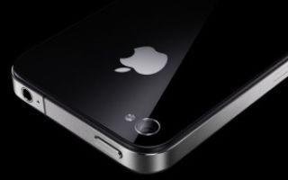 Какие характеристики у новых флагманских смартфонов Apple?
