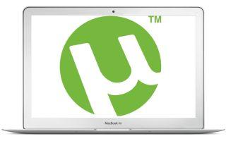 Обзор различных клиентов Torrent-ов для MacBook