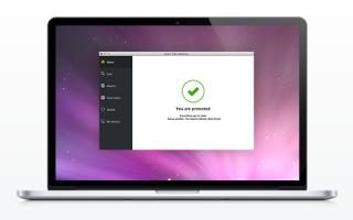 Какой нужен антивирус на ноутбуки от Apple? И нужен ли он?