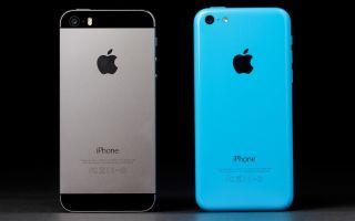 Как выбрать iPhone правильно? Критерии выбора