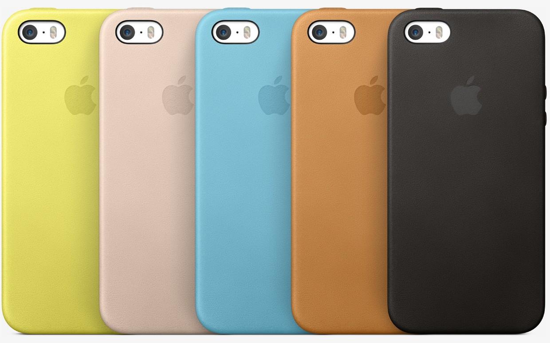 case dlja iPhone 5