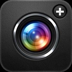 приложение камера