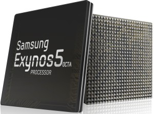 Samsung Snapdragon 600 и Exynos 5410