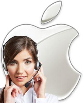 Tehnicheskaja podderzhka apple